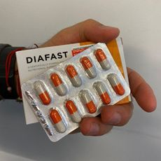 Диафаст