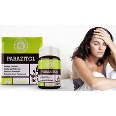 Parazitol