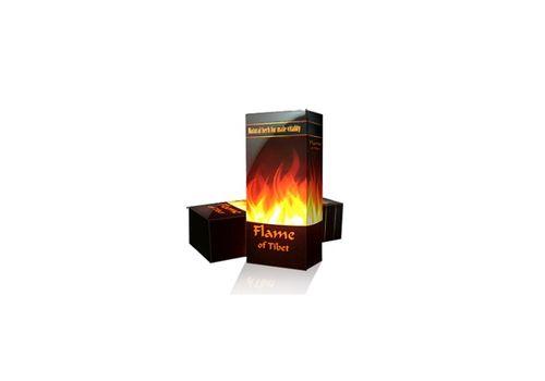 Огонь Тибета