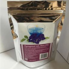 Пурпурный чай «Чанг-Шу»