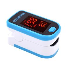 Пульсоксиметр для измерения уровня кислорода в крови spo2 pr pi oximetro de dedo