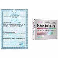 MENS DEFENCE