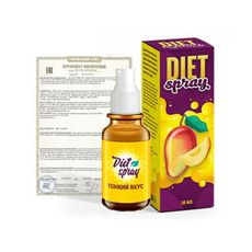 Diet Spray